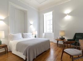 AQ 188 Guest House, alojamento para férias em Coimbra