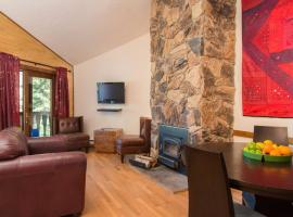 Twining 7, hotel in Taos Ski Valley