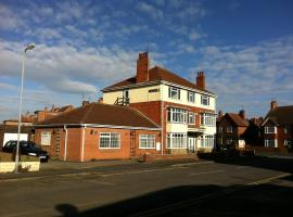 The Monsell Hotel, hotel in Skegness