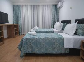 Dzveli Batumi: Batum'da bir otel