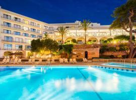Hotel & Apartamentos Casablanca – hotel w pobliżu miejsca Plaża w miejscowości Santa Ponsa w miejscowości Santa Ponsa
