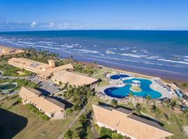 Makai Resort All Inclusive Convention Aracaju, hotel in Aracaju