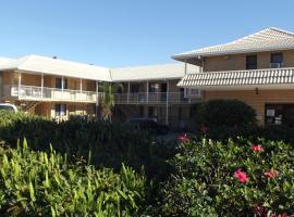Chermside Motor Inn, motel in Brisbane