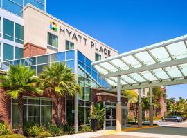 Hyatt Place San Diego-Vista/Carlsbad, hotel near Legoland California, Vista