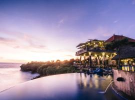 Dream Beach Huts, hotel in Nusa Lembongan