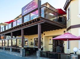 Hotel Deutsches Haus Swakopmund, hotel in Swakopmund