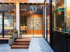 Little Albion, a Crystalbrook Collection Boutique Hotel, hotel in Sydney