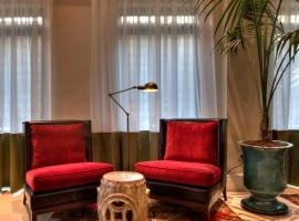 Arthur Hotel - an Atlas Boutique Hotel, hotel near Garden of Gethsemane, Jerusalem