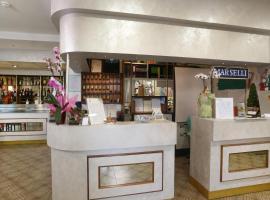 Hotel Marselli, hotel a Rimini, San Giuliano