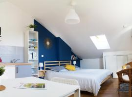 La Résidence des 53, vacation home in La Roche-sur-Yon