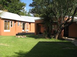 Sleek Hostel, hostel in Johannesburg
