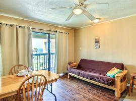 Villa Del Sol Surfside, vacation rental in Corpus Christi