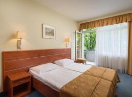 Benczur Hotel, hotel in Budapest