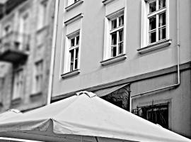 Ne Mishai Boutique Hotel & Cafe, hotel in Lviv