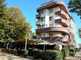 Рио Семеен Хотел, хотел в Благоевград