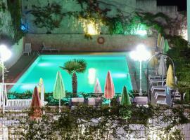 Hotel Timiama, hotel a Peschici