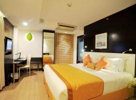 Platinum Residence, hotel near Hazrat Shahjalal International Airport - DAC, Dhaka
