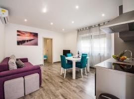 Apartmani Brdar, apartment in Podstrana