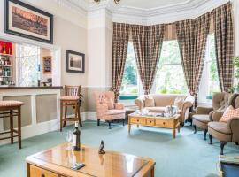 The Ayrlington, homestay in Bath