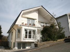 Apartmentvermietung Dortmund-Kirchhörde, apartment in Dortmund