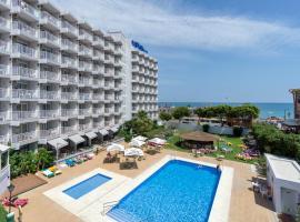 Medplaya Hotel Balmoral, отель в городе Бенальмадена