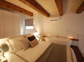 Casa Cara, apartment in Birgu