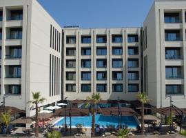 Royal G Hotel and Spa, hotel in Durrës