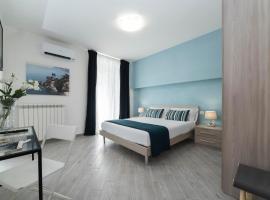 Casa Taiani Amalfi Coast, appartamento a Vietri