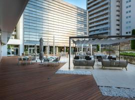Vincci Maritimo, hotel in Barcelona