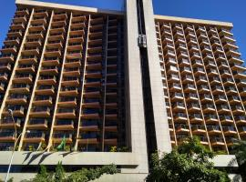 Barreto Apart-hotel Kubit, hotel near National Theatre Claudio Santoro, Brasilia