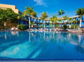 Blue Sea Jandia Luz – hotel w mieście Morro del Jable