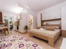 Apartment Sandra, luxury hotel in Trogir