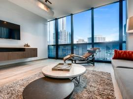 Etage Executive Living, apartment in Pittsburgh