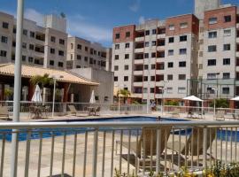 Caminho dos ventos - Aruana, apartment in Aracaju