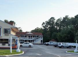 Country View Inn & Suites Atlantic City, hotel near Atlantic City Boardwalk, Galloway