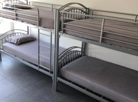 L'Escale du voyageur (climatisé), apartment in Avignon