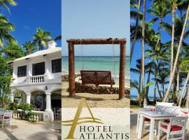 Atlantis Hotel, hotel in Las Terrenas