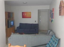 Apartamento ótima localização (região nobre), apartment in Curitiba