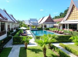 Bhu Tarn Koh Chang Resort & Spa, resort in Ko Chang