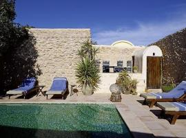 Hotel Dar Dhiafa, vacation rental in Houmt Souk
