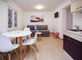 Apartman L&A, budget hotel in Biograd na Moru