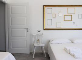 Podere 43, farm stay in Otranto