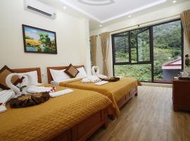 Hoang Phuc Hotel, Hotel in Cát Bà