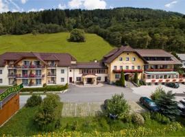 Landhotel Stofflerwirt, hotel in Sankt Michael im Lungau