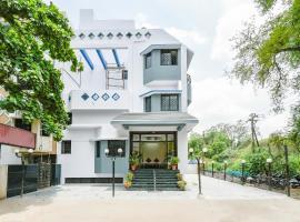 OYO 14826 Ashoka Executive, отель в Аурангабаде