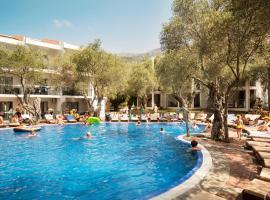 Vile Oliva Hotel & Resort, отель в Петроваце