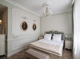 Hotel Ekaterina Kostroma, hotel a Kostromà