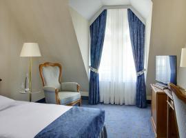 Dorint Parkhotel Meißen, hotel in Meißen
