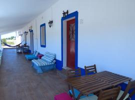 Vale do Boto-Quinta com 3 casas, local para se hospedar em Castro Marim