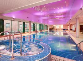 Hilton Bracknell, hotel near Berkshire Golf Club, Bracknell